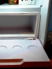 [Werbung] Klarstein Audrey Mini - 2in1 Kühlschrank_4